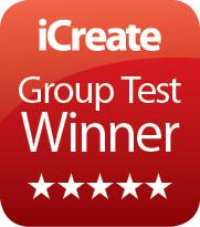 iC_Group Test Winner